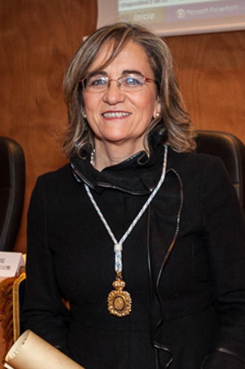 María José Alonso Fernández