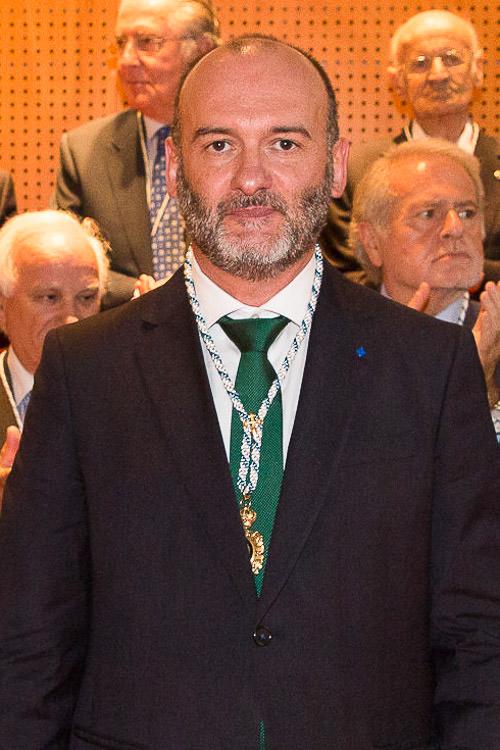 Ramón Doallo Biempica