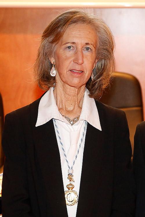 Alicia Carolina Estévez Toranzo