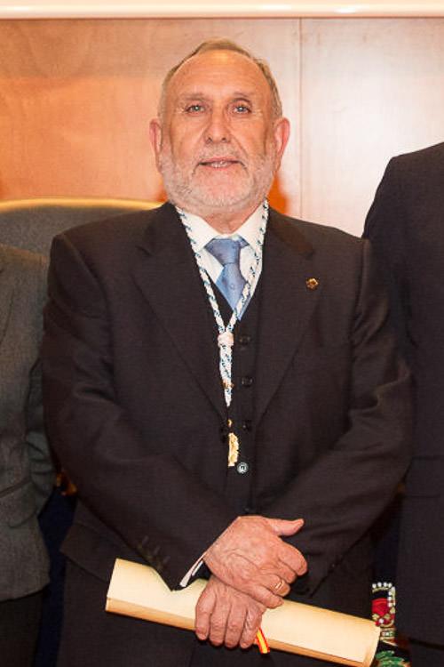 Pedro Merino Gómez
