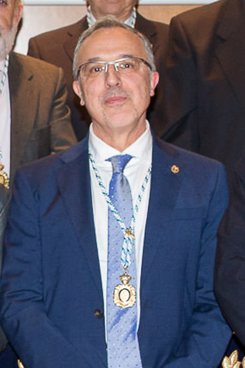 Juán José Nieto Roig