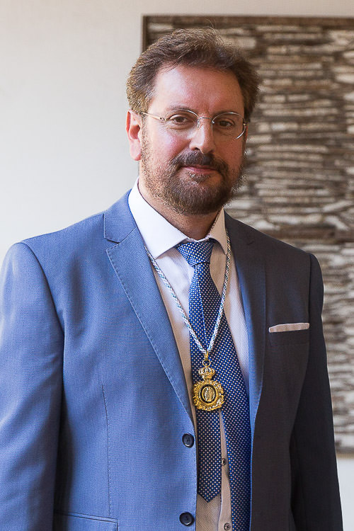 Antón Álvarez Sousa