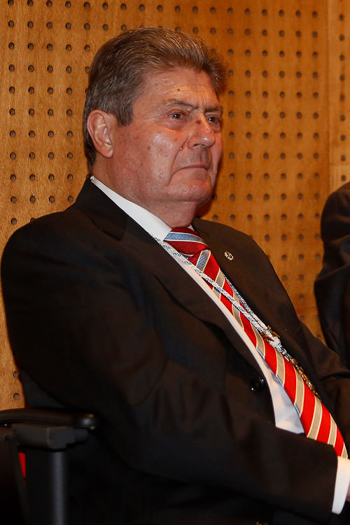 Vicente Pérez Villar