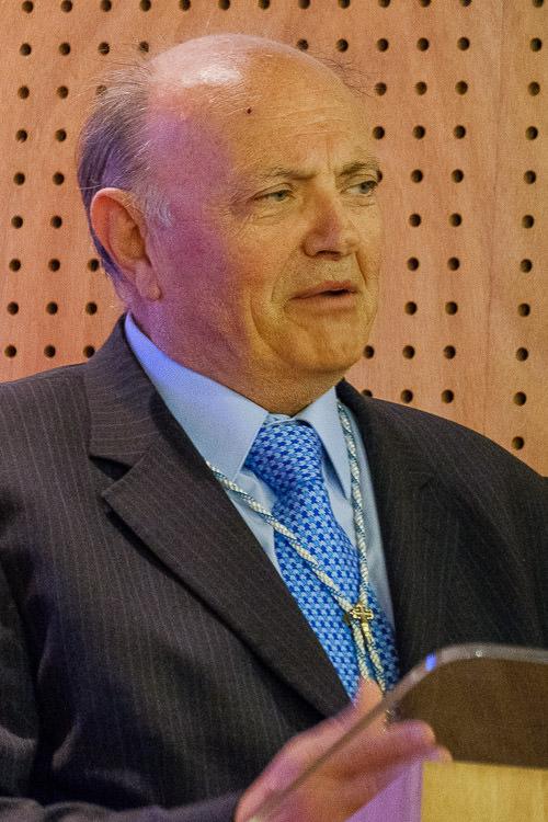 Juan Ramón Quintás Seoane