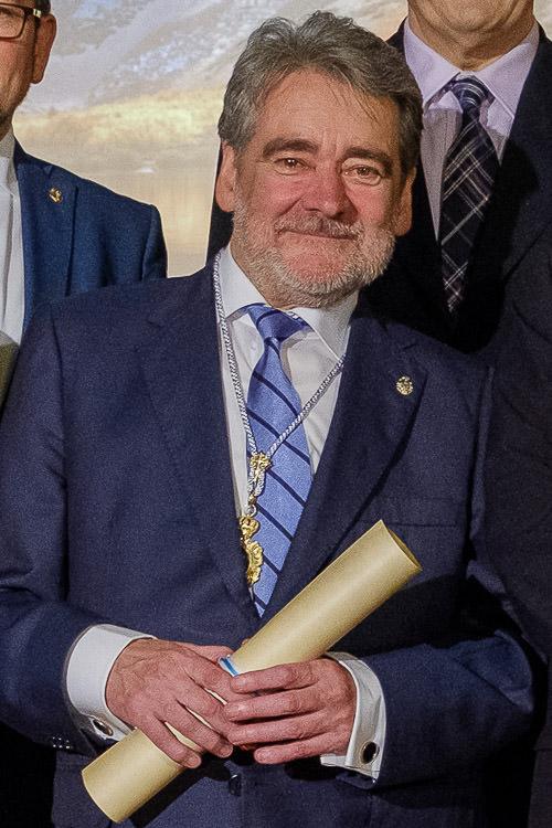 José Antonio Redondo López