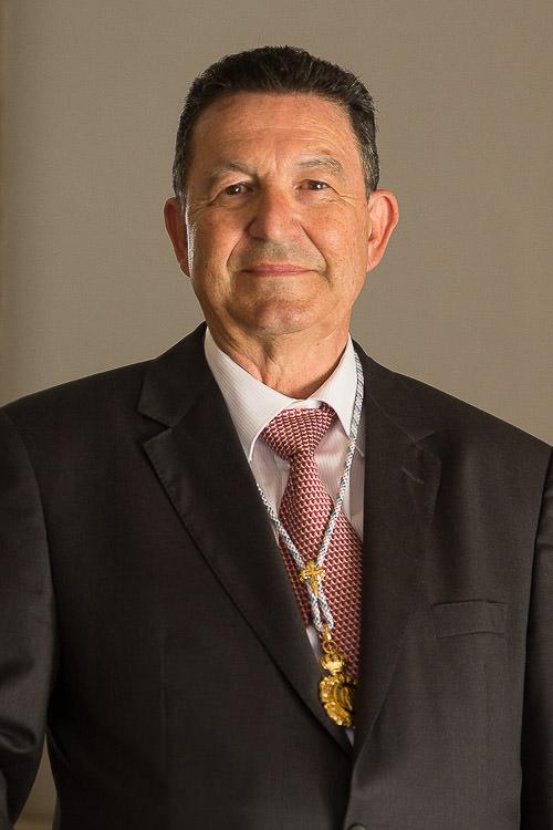 José Rivas Rey