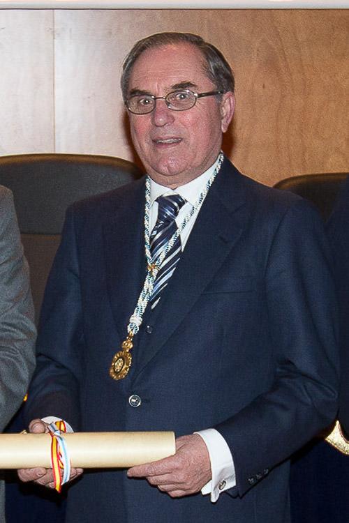 Juán Ramón Vidal Romaní