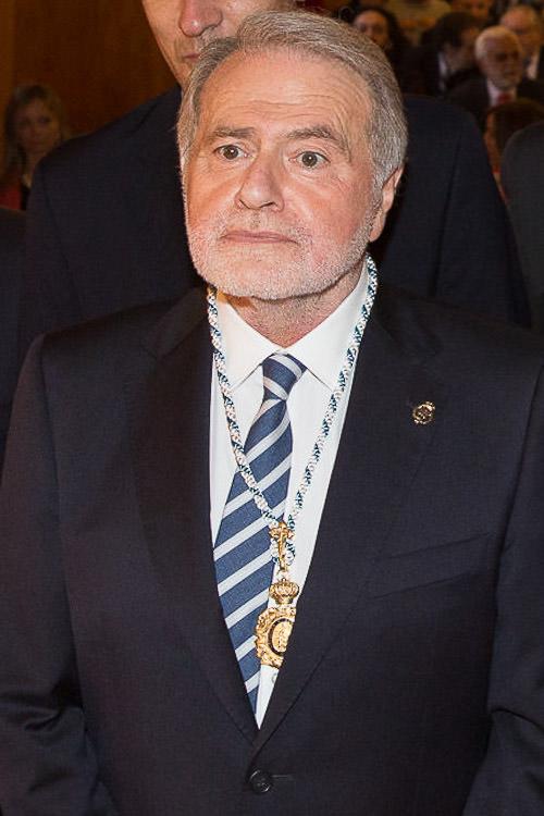 Luis Antonio Caramés Viéitez