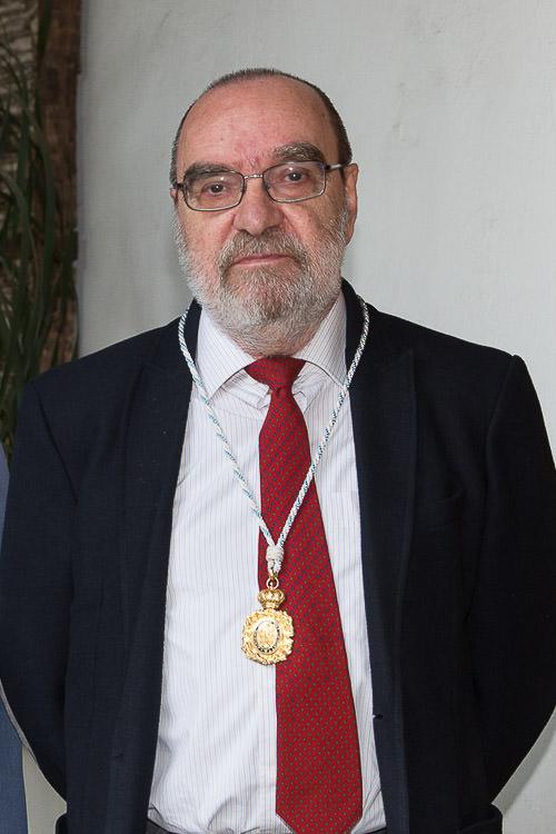 Luis  Antonio Cordero Rego