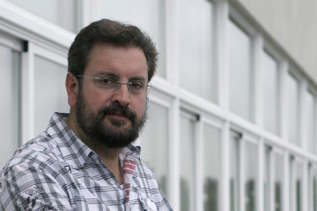 El Prof. Dr. D. Antonio Álvarez Sousa ingresará en la RAGC, como Académico Numerario, el próximo día 25 de Abril