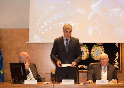 Día da Ciencia en Galicia 2015. Ángeles Alvariño