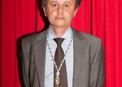 O Prof. Dr. D. José Juan Pazos Arias, novo Académico Numerario de la RAGC