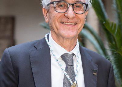 O Prof. Dr. D. Arturo López Quintela, novo Académico Numerario da RAGC