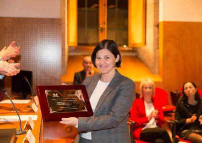 Entrega dos III Premios á Transferencia de Tecnoloxía