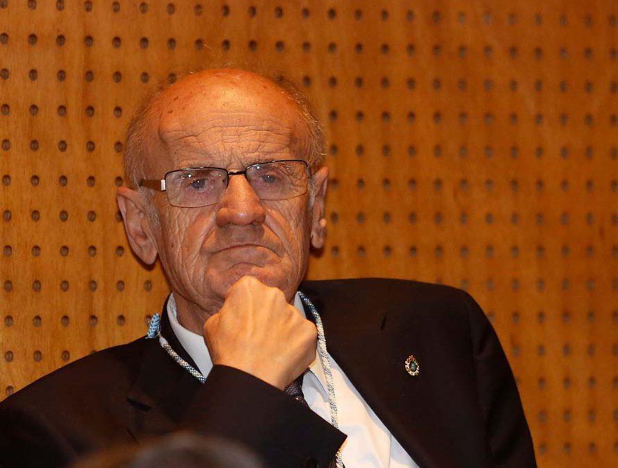 Fallecimiento del Académico Numerario Prof. Dr. D. Manuel Bao Iglesias