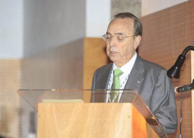 Apertura Curso Académico 2012