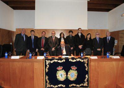 Premios de investigación da RAGC 2012