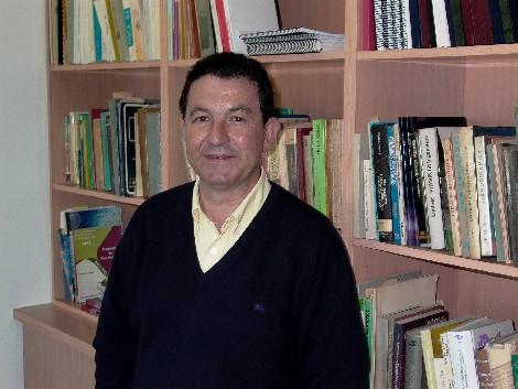Ingreso de José Rivas Rey