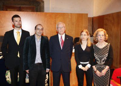 Premios de Investigación da RAGC 2013