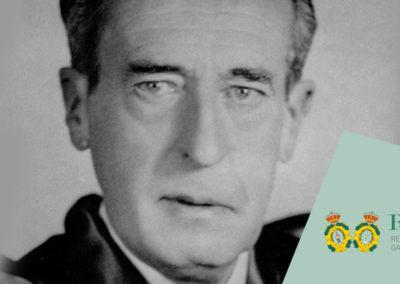 Día del Científico Gallego 2014. Luis Iglesias Iglesias