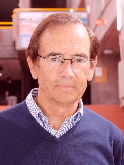 Alfredo Bermúdez de Castro