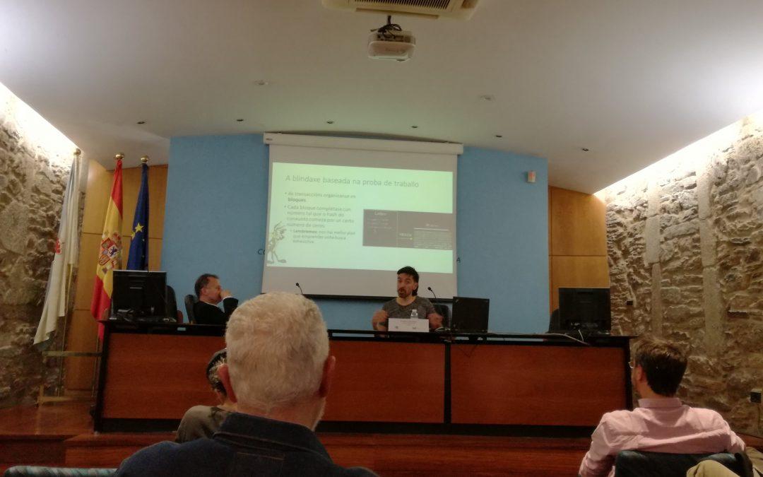 La RAGC organiza unas jornadas sobre TIC disruptivas