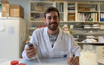 Ganadores de los Premios de Investigación Ernesto Viéitez 2019 de la RAGC