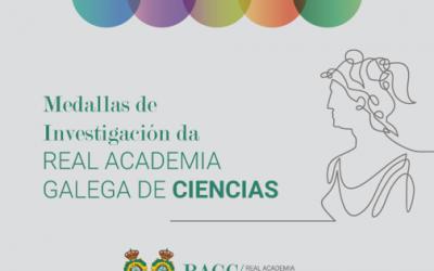 Convocatoria Medallas de Investigación 2019