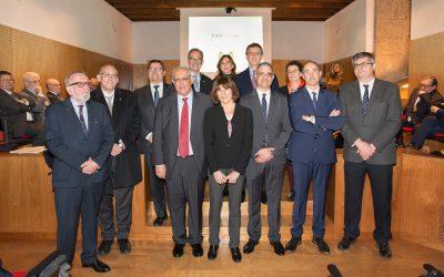 A Academia incorpora 5 novos académicos correspondentes