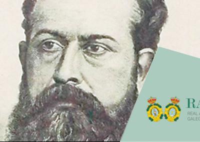 Día de la Ciencia en Galicia 2020. Andrés Comerma