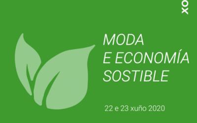 Moda e Economía Sostible, 22 e 23 de xuño