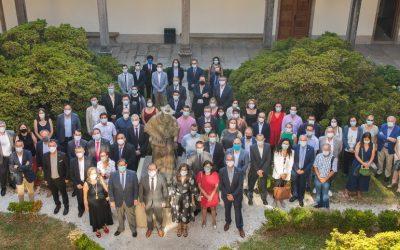 A Ciencia con Galicia na crise da covid-19