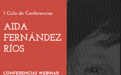II Webinar do I Ciclo de Conferencias Científicas Aida Fernández Ríos