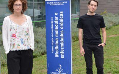 Gañadores dos Premios de Investigación Ernesto Viéitez 2020 da RAGC