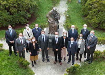 Día da Ciencia en Galicia 2020. Andrés Comerma