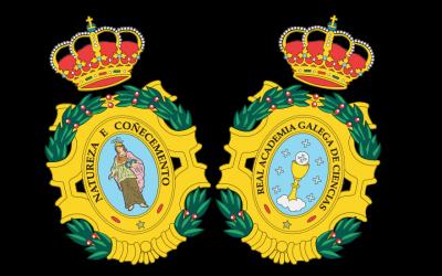 A RAGC recoñece a traxectoria de cinco científicos galegos das Universidades de Santiago e Vigo coas Medallas de Investigación 2020