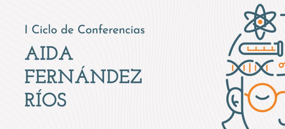 Comeza o Ciclo de Conferencias Aida Fernandez Rios para escolares