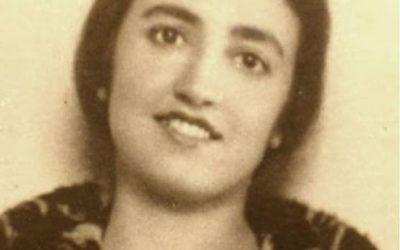 """A pioneira da xenética médica en España, Jimena Fernández de la Vega, nomeada """"Científica Galega do ano 2021"""" pola Real Academia Galega de Ciencias"""