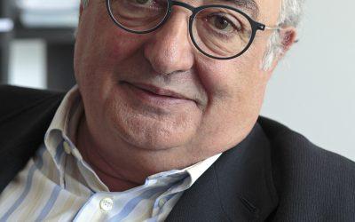Ramón Núñez Centella, artífice dos tres museos científicos coruñeses, Premio RAGC de Divulgación Científica 2021