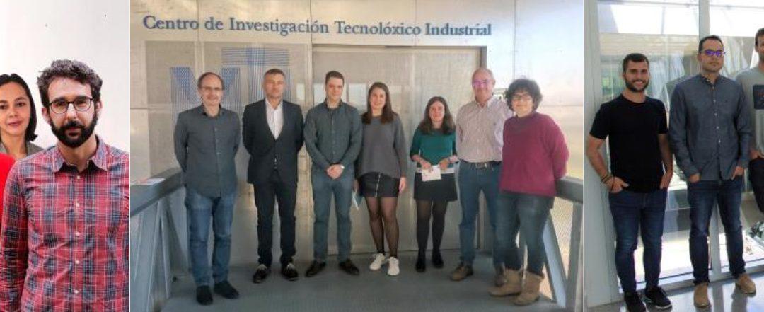 A RAGC e a Xunta conceden os Premios á Transferencia de Tecnoloxía en Galicia a unha vacina para a acuicultura mariña, un biomaterial para rexeneración ósea e a unha tecnoloxía de recoñecemento facial para evitar fraudes