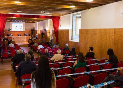 Entrega Premios RAGC 2021: Transferencia de Tecnoloxía en Galicia, Xornalismo Científico Celia Brañas e Divulgación Científica