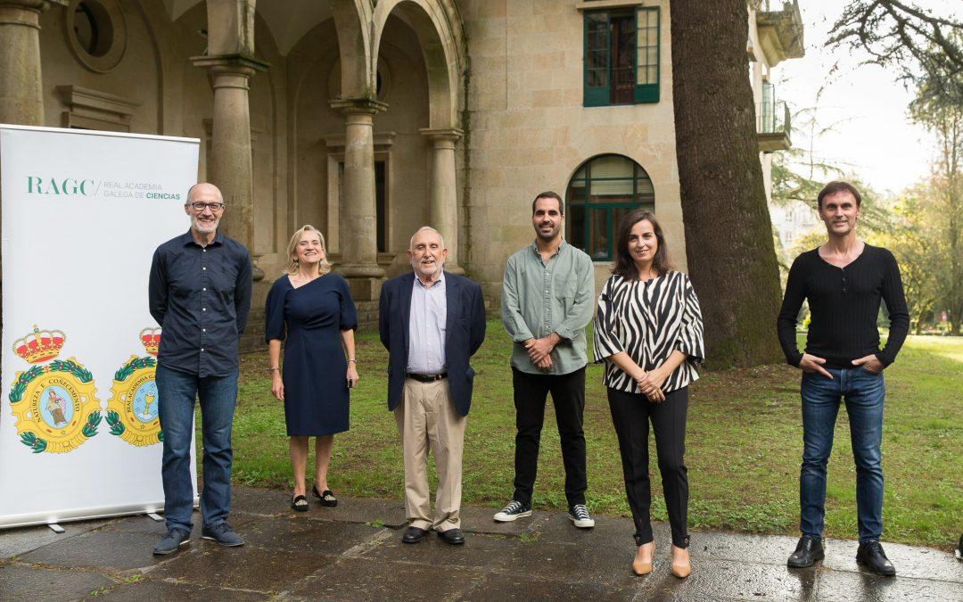 A precariedade na carreira científica, principal obstáculo das investigadoras e investigadores galegos