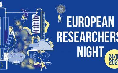 """A Real Academia Galega de Ciencias organiza un coloquio na Noite Europea das Investigadoras e Investigadores sobre """"a realidade humana detrás da ciencia"""""""
